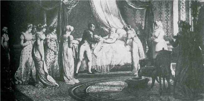 Napoléon II dit l'Aiglon Roiderome