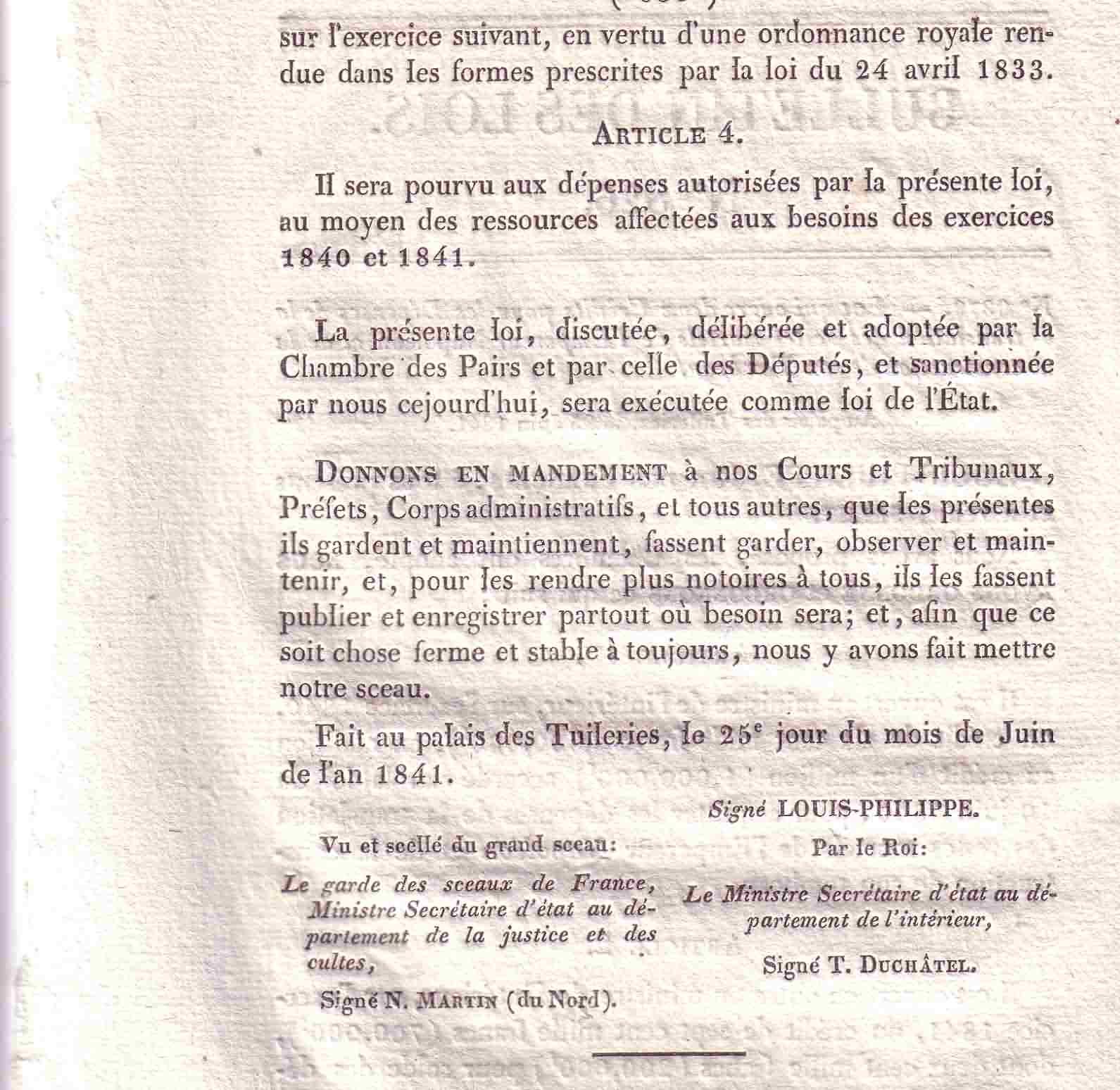 Documents les cendres de napol on for Loi sur les constructions