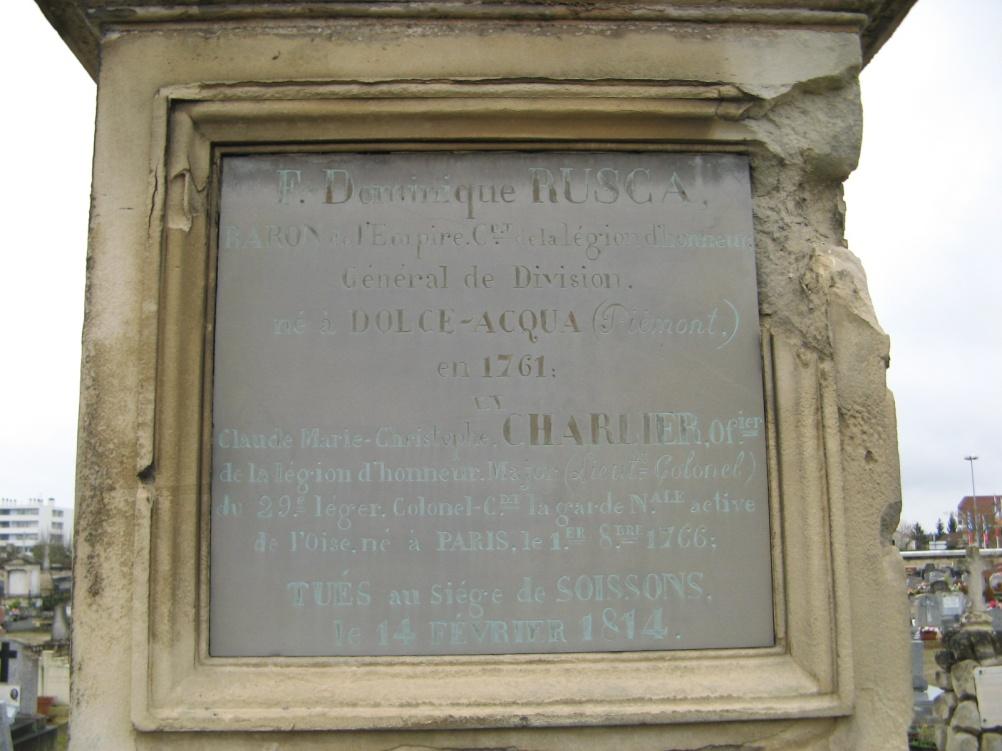 Jean Francois Marie de Soissons de Latanac net worth