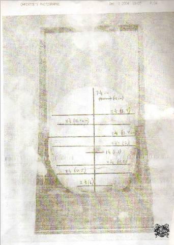 """Napoléon : masque """"R.U.S.I."""" Rusi_fax4-pt"""